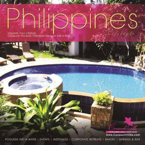 THE PHILIPPINES MAGAZINE INTERNATIONAL