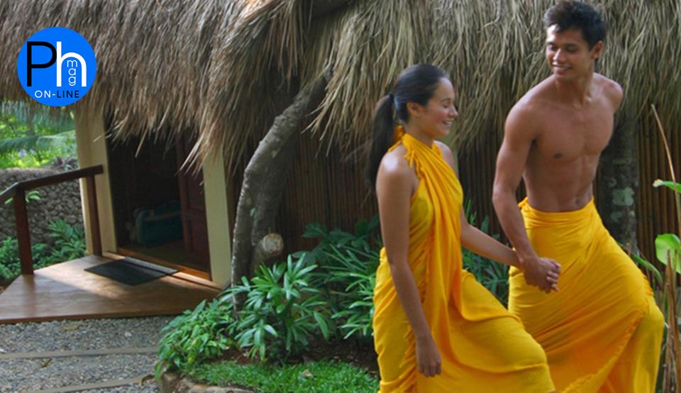 Mandala Spa & Villas Boracay