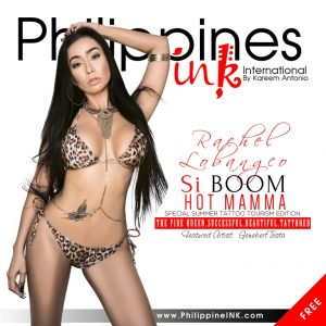 PhilippineInk Rachel-Lobangco