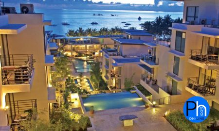 The Philippines Magazine International-discovery-shores