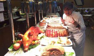 The Philippines Magazine-chef-laudico