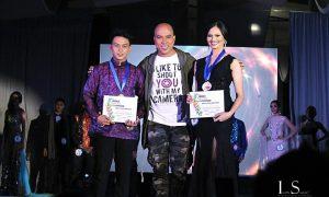 The Philippines Magazine-Icon Santos