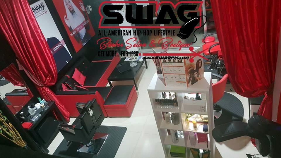 SWAG Interior 86
